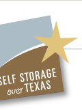 Self Storage Over Texas
